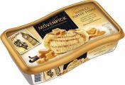 Mövenpick Eis Vanilla Toffee Fudge  <nobr>(850 ml)</nobr> - 7613034499394