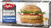 Iglo Käpt&apos;ns Chicken Burger  <nobr>(227 g)</nobr> - 4250241206105