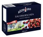Küstengold Sauerkirschen  <nobr>(300 g)</nobr> - 4250426214994