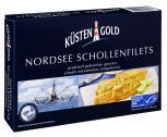 Küstengold Nordsee Schollenfilets  <nobr>(250 g)</nobr> - 4250426215212