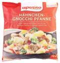 Apetito Hähnchen-Gnocchi Pfanne  <nobr>(450 g)</nobr> - 4006624070807
