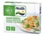 Frosta Rahmgemüse Rustikale Karotten mit Rosenkohl & Brechbohnen  <nobr>(300 g)</nobr> - 4008366011582