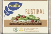 Wasa Rustikal  <nobr>(275 g)</nobr> - 7300400114745