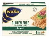 Wasa Gluten- und Laktosefrei  <nobr>(275 g)</nobr> - 7300400109215