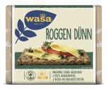 Wasa Roggen dünn  <nobr>(205 g)</nobr> - 7300400126465