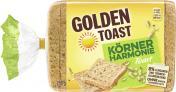 Golden Toast Körner Harmonie Toast  <nobr>(250 g)</nobr> - 4009249026426