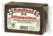 Emsland Schwarzbrot  <nobr>(500 g)</nobr> - 4008891000037
