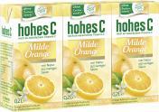 Hohes C Milde Orange  <nobr>(3 x 0,20 l)</nobr> - 4045145506006