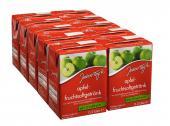 Jeden Tag Apfel-Fruchtsaftgetränk  <nobr>(10 x 0,20 l)</nobr> - 4306188048145