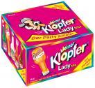 Kleiner Klopfer Lady Mix  <nobr>(25 x 0,02 l)</nobr> - 4029884011342