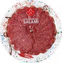 Wiltmann Feinschmecker-Salami  <nobr>(80 g)</nobr> - 4001956211218