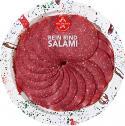 Wiltmann Rein Rind Salami  <nobr>(80 g)</nobr> - 4001956212413