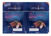 Küstengold Premium Schinkenwürfel mild geräuchert  <nobr>(150 g)</nobr> - 4006431738112