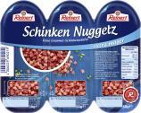 Reinert Schinken Nuggetz extra mager  <nobr>(3 x 50 g)</nobr> - 4006229690219