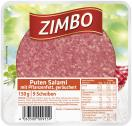 Zimbo Puten-Salami  <nobr>(150 g)</nobr> - 4063500009559