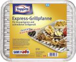 Toppits Hot Grill Pfanne  (4 St.) - 4006508176922