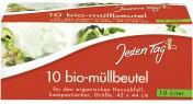Jeden Tag Bio Müllbeutel 10 Liter  (1 St.) - 4306188031079