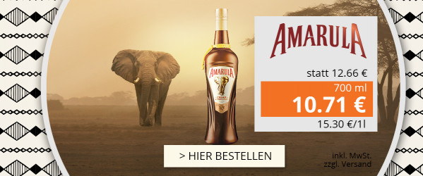 Amarula Marula fruits and cream